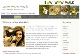 bowwowwalk.com: seattle dog walking