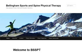 Bellingham Sports & Spine Physical Therapy